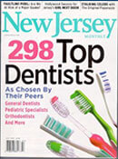 New Jersey Monthly Top Dentists