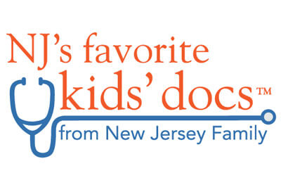 New Jersey Family New Jersey's Favorite Kids' Docs