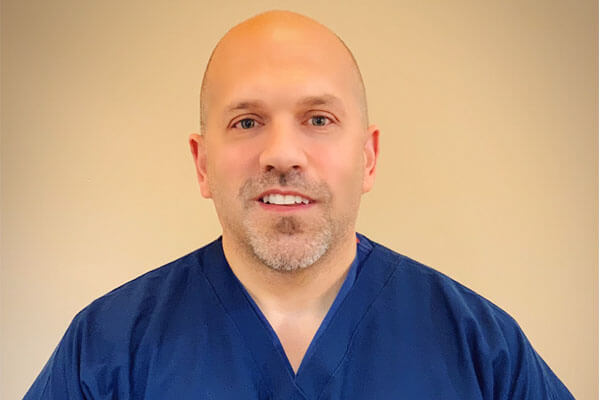 Dr. DiRienzo