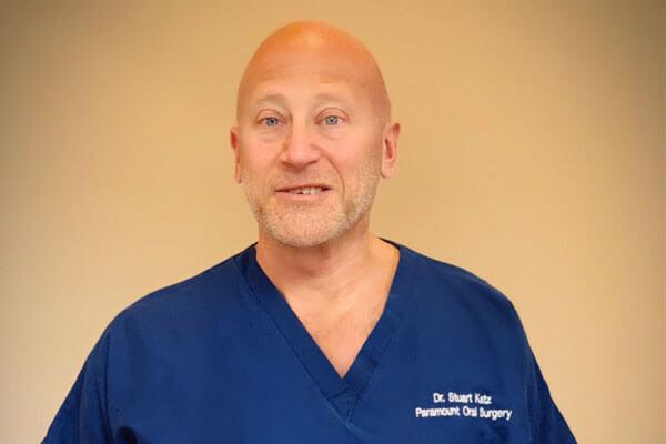 Stuart Katz, DMD