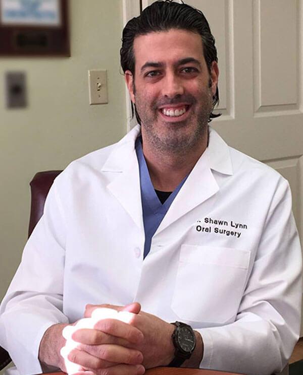Dr. Shawn Lynn