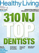 Healthy Living NJ Top Dentists