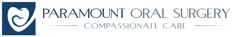 Paramount Oral Surgery Logo