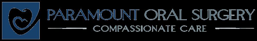 Paramount Oral Surgery Logo