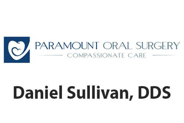 Dr. Daniel Sullivan