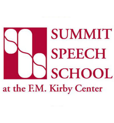 Summit Speech School at the F.M. Kirby Center