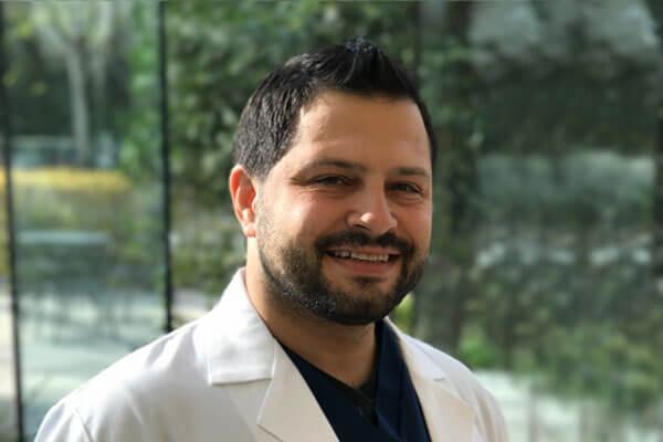 Igor Tarlo, DDS, MD