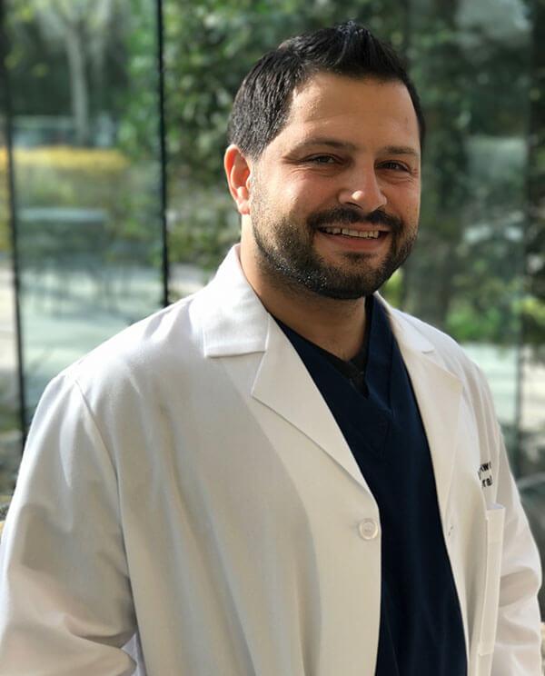 Dr. Tarlo